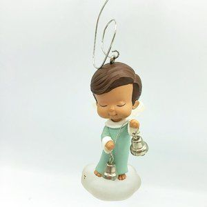 Hallmark Mary's Angel 2002 Ornament Willow #15 in